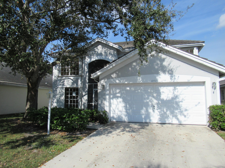 4207 Crozet Court West Palm Beach, FL 33409