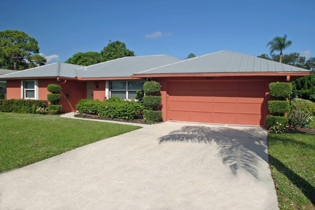 9541 Little Club Way, Tequesta, Florida 33469, 2 Bedrooms Bedrooms, ,2 BathroomsBathrooms,A,Single family,Little Club,RX-10483807