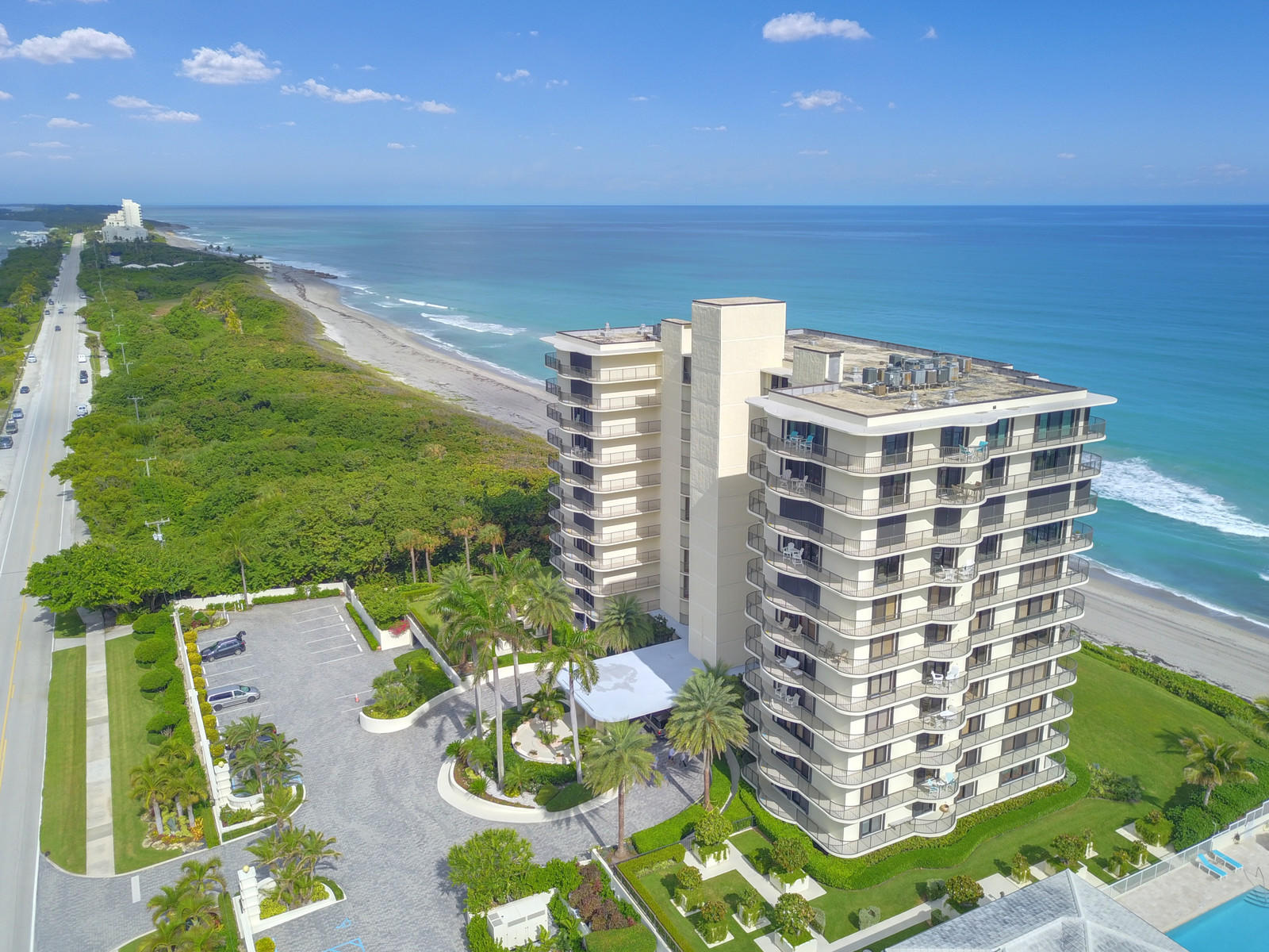 TEQUESTA TOWERS REAL ESTATE