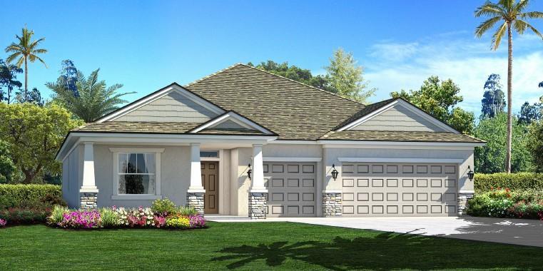 Photo of 1473 SW Gastador Avenue, Port Saint Lucie, FL 34953