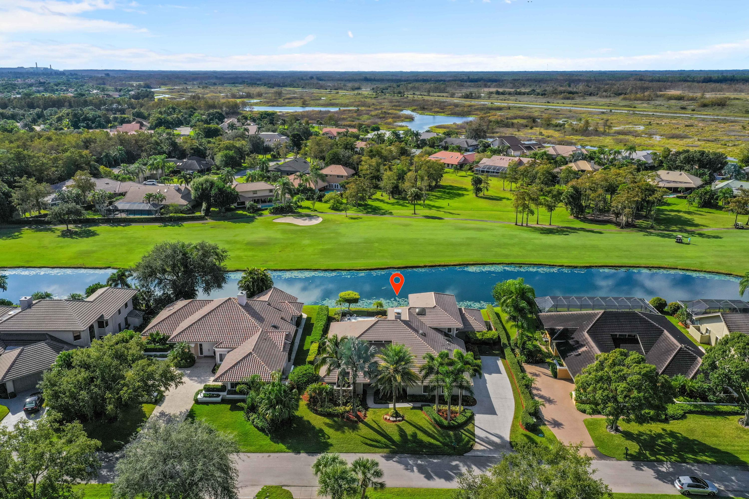PGA NATIONAL HOMES