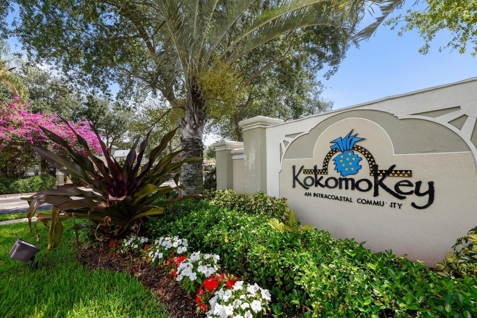 Kokomo Key 856 Kokomo-key Lane