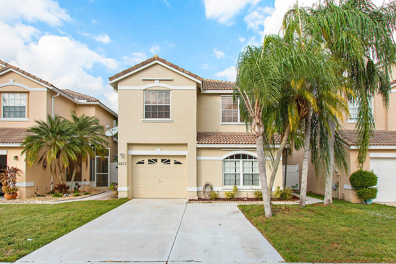 6837 Torch Key Street Lake Worth, FL 33467