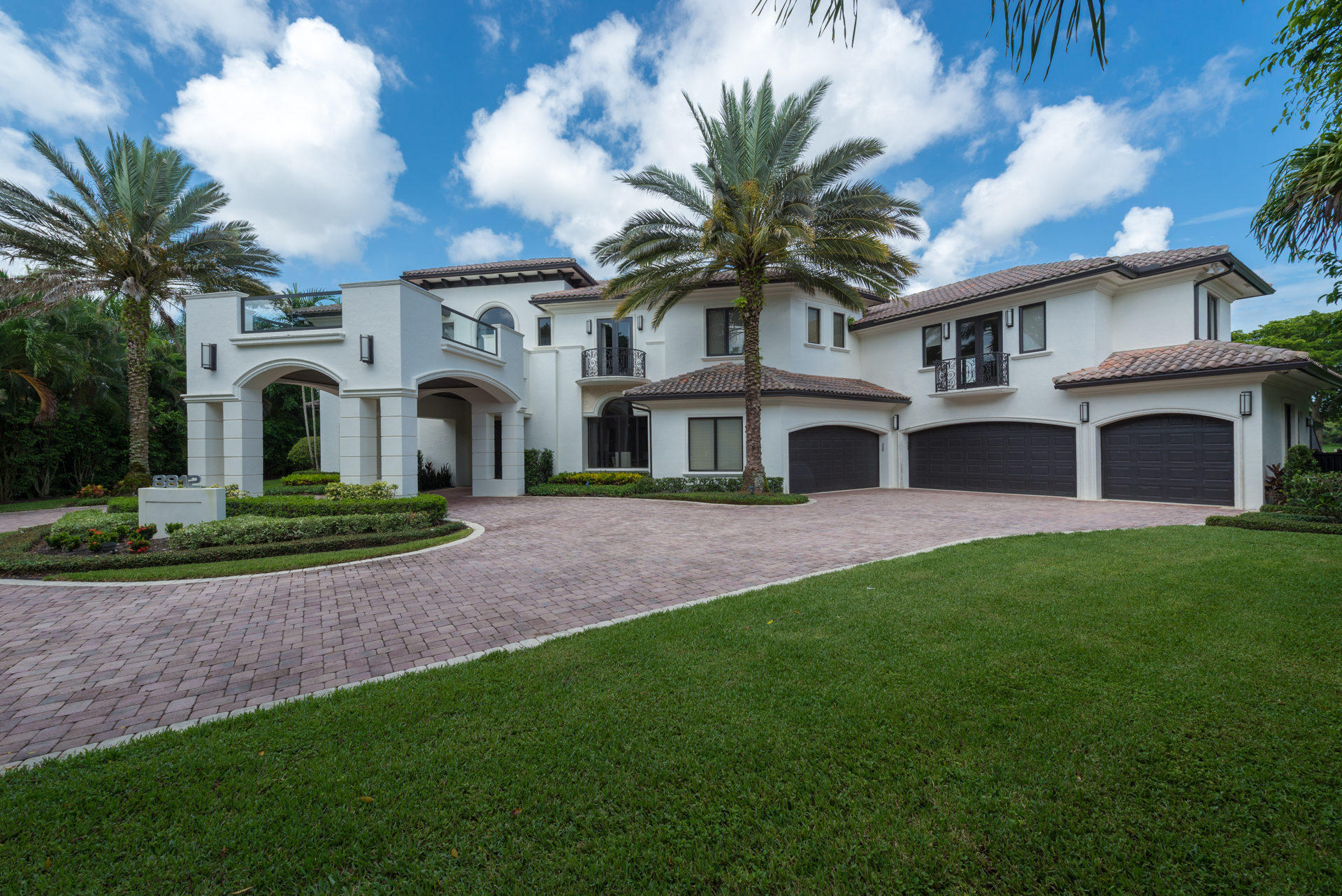 Home for sale in LONG LAKE ESTATES 1 AS Boca Raton Florida