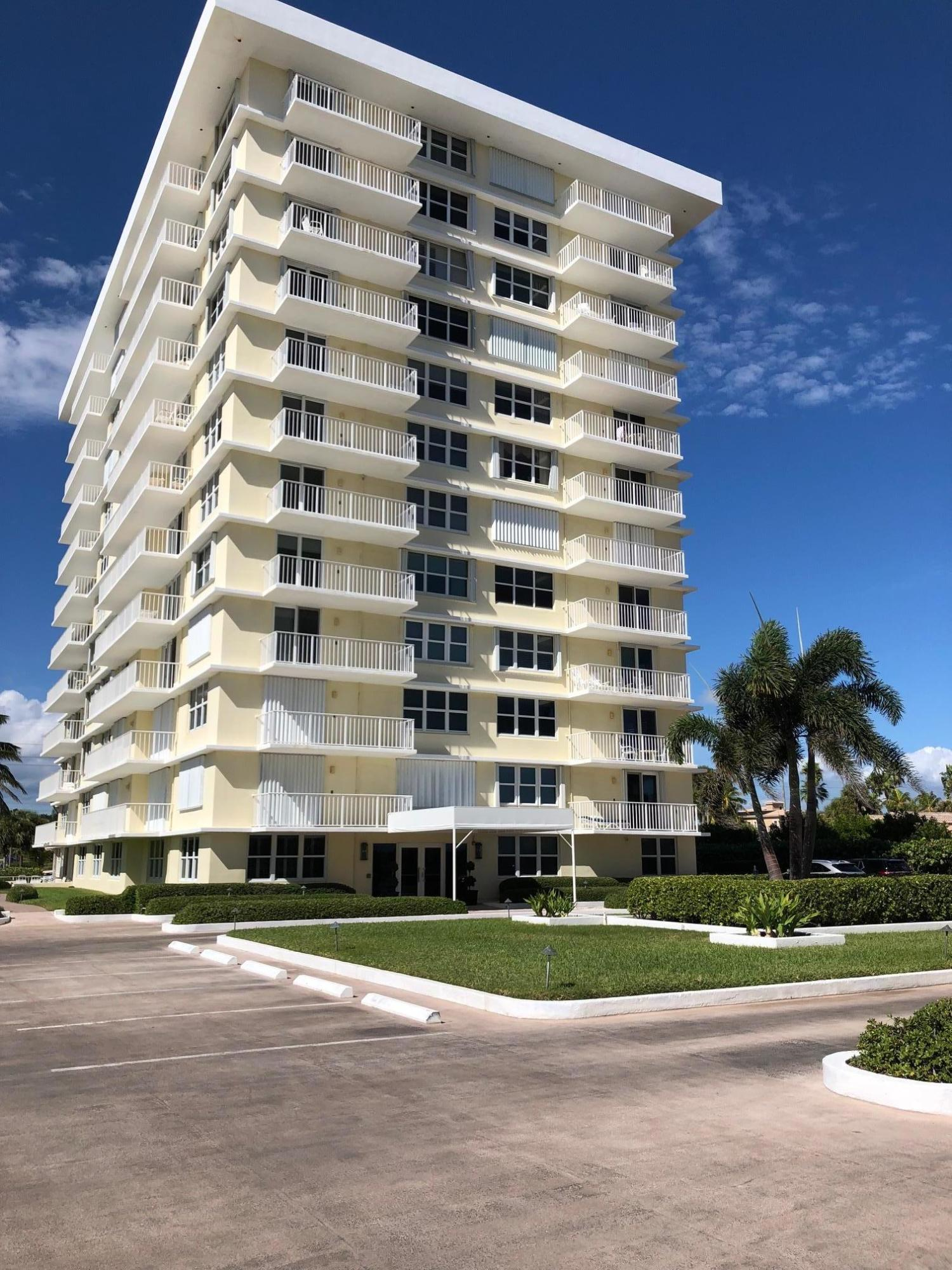 New Home for sale at 500 Ocean Drive in Juno Beach
