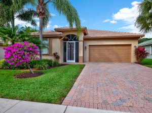 8979 Via Tuscany Drive Boynton Beach 33472 - photo