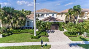 Property for sale at 507 Les Jardin Drive, Palm Beach Gardens,  Florida 33410