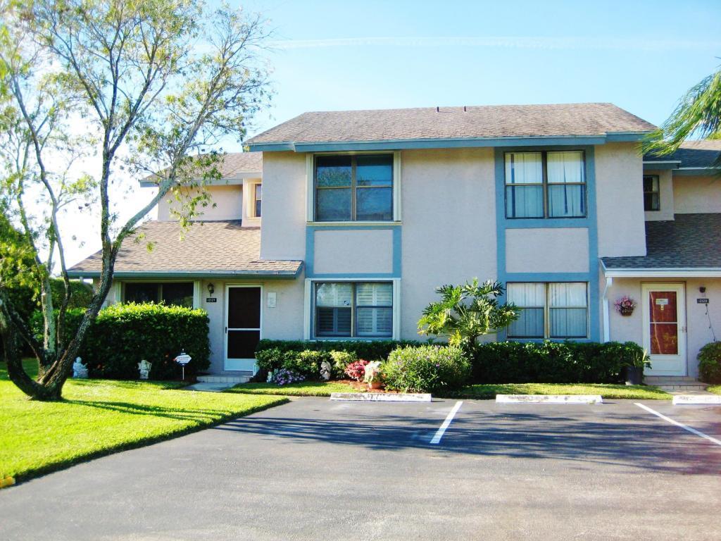 12127 Rosedale Terrace Boynton Beach, FL 33437