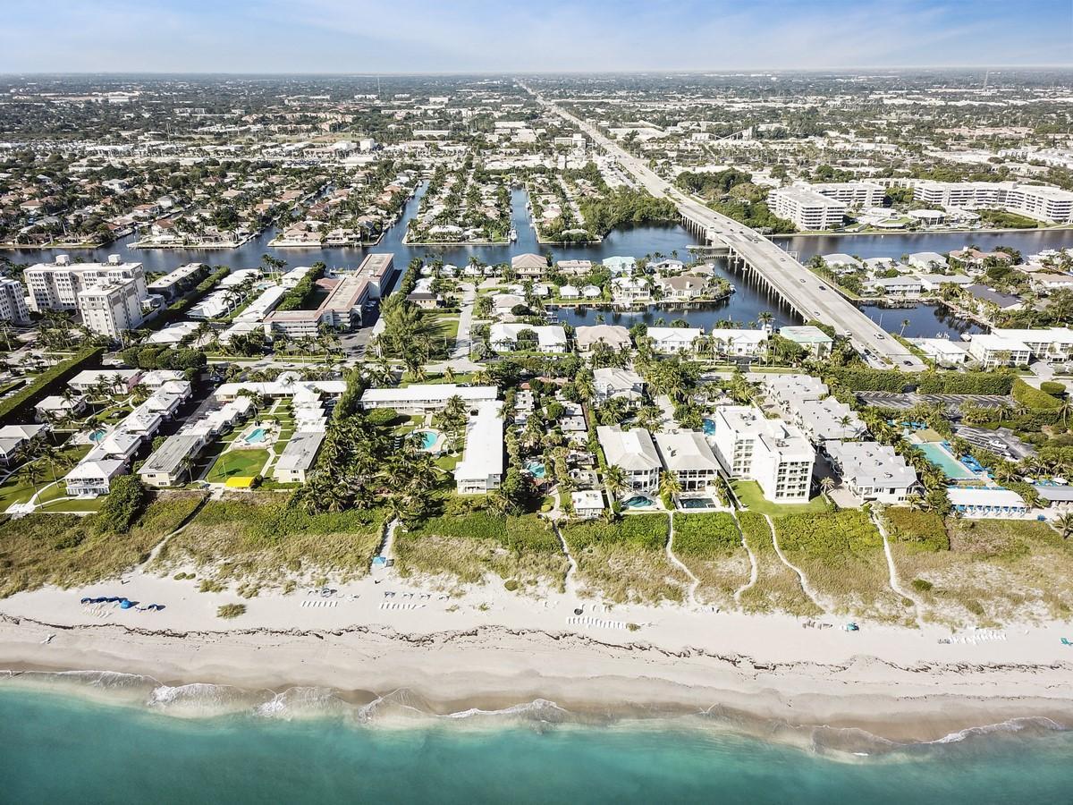 1012 Del Harbour Drive Delray Beach, FL 33483 photo 54