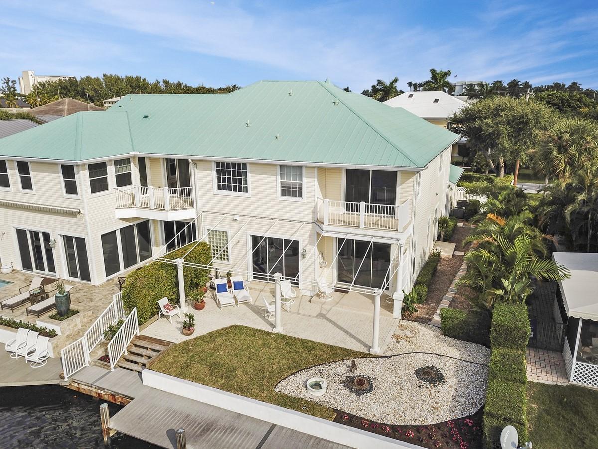 1012 Del Harbour Drive Delray Beach, FL 33483 photo 61