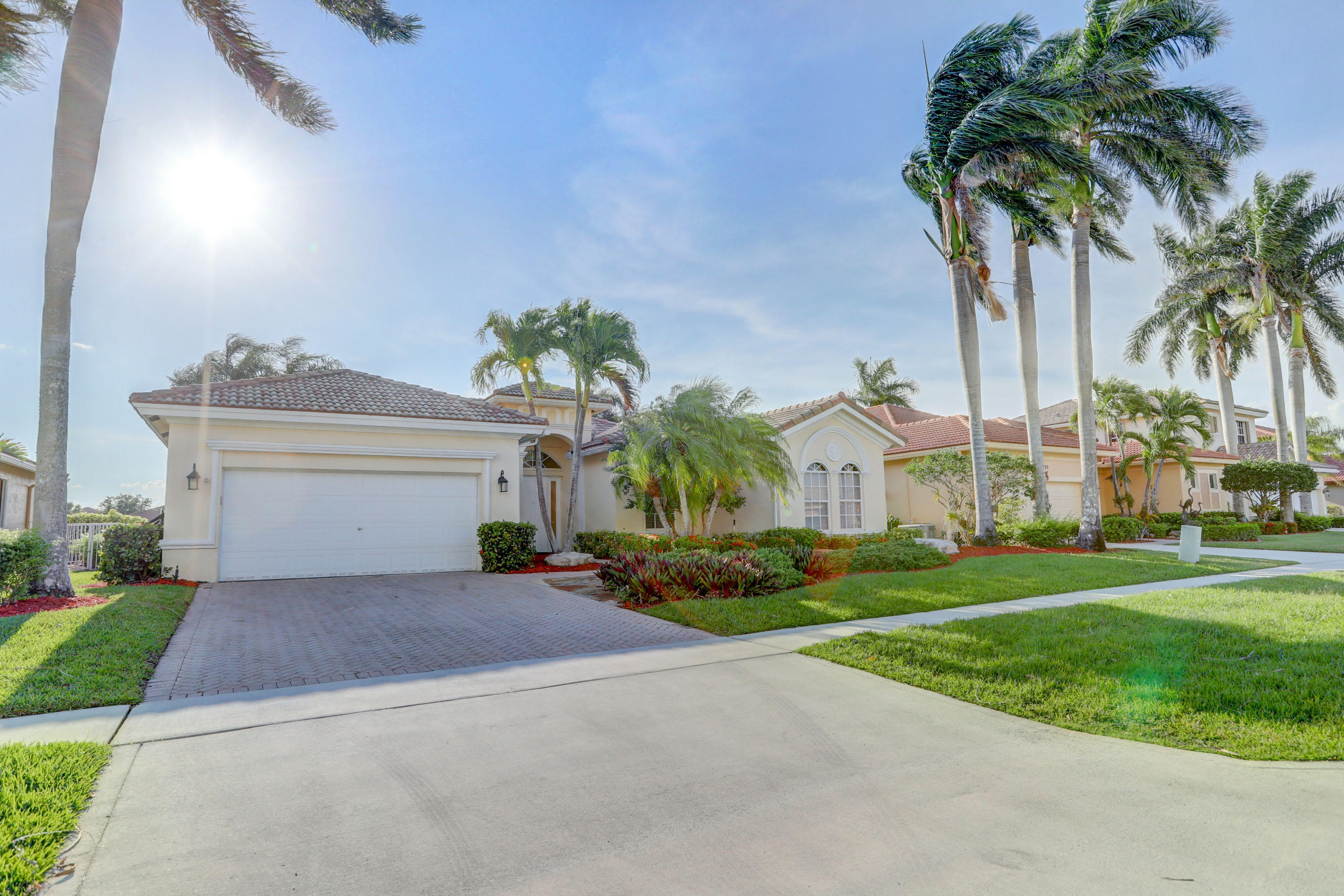 3305 Harness Circle Wellington, FL 33449