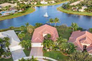 Valencia Pointe home 7118 Great Falls Circle Boynton Beach FL 33437