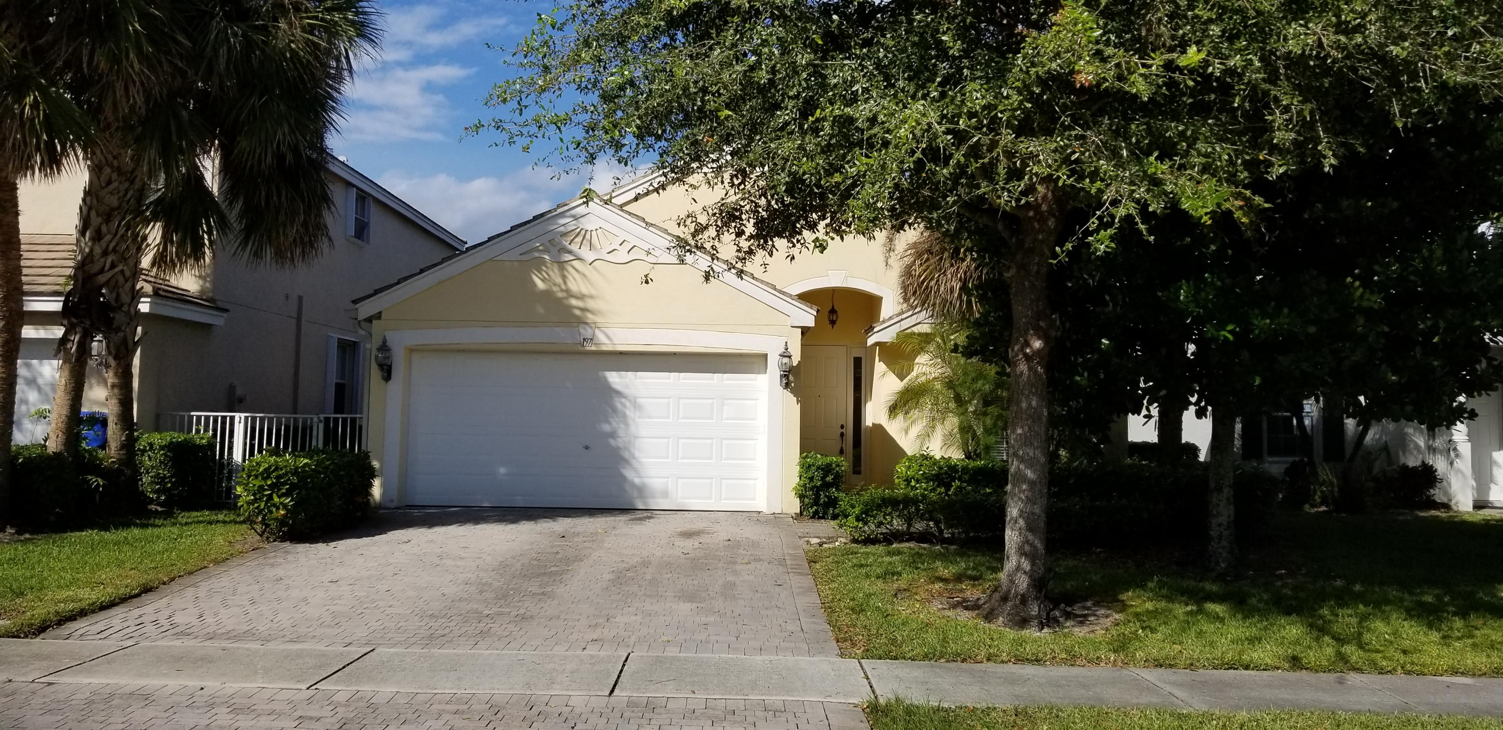 197 Berenger - Royal Palm Beach, Florida