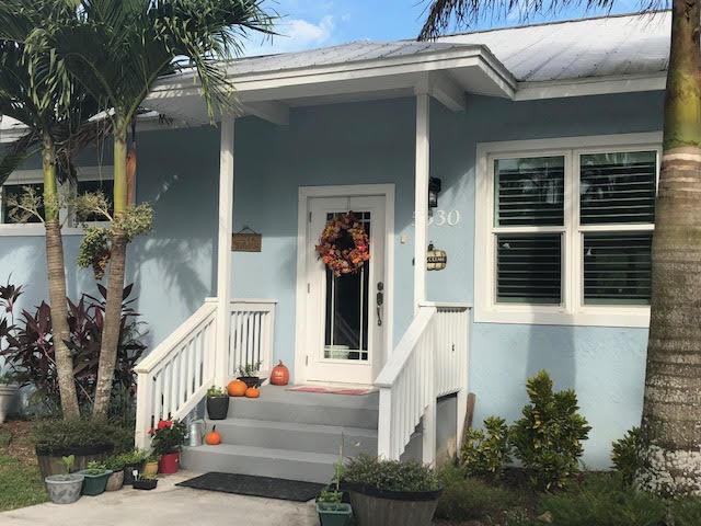 5530 Mango Boulevard West Palm Beach, FL 33411