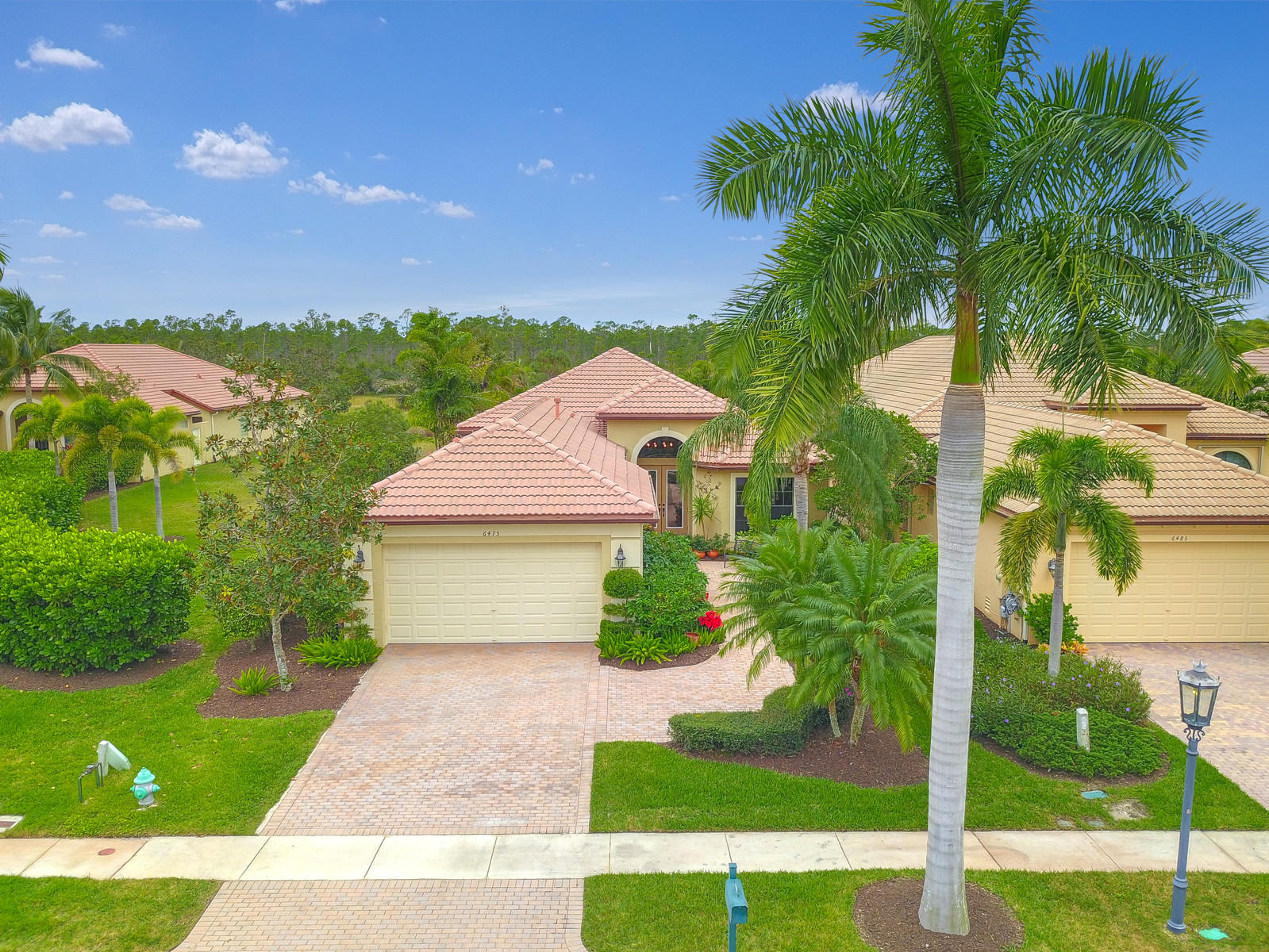 Home for sale in Woodlands-ibis West Palm Beach Florida