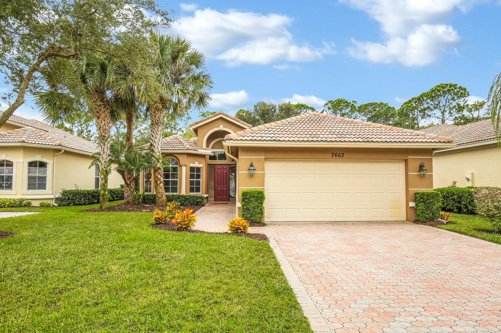 7662  Greenbrier Circle 34986 - One of Port Saint Lucie Homes for Sale