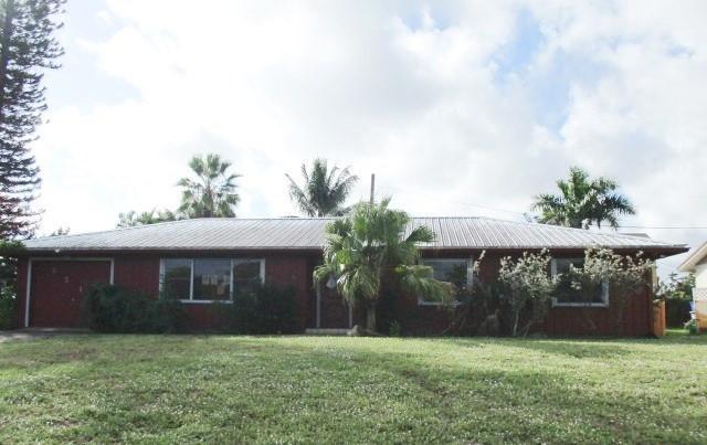 Home for sale in WEST BOYNTON 2A Boynton Beach Florida