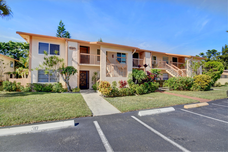 13383 Pineapple Palm Court C  Delray Beach, FL 33484