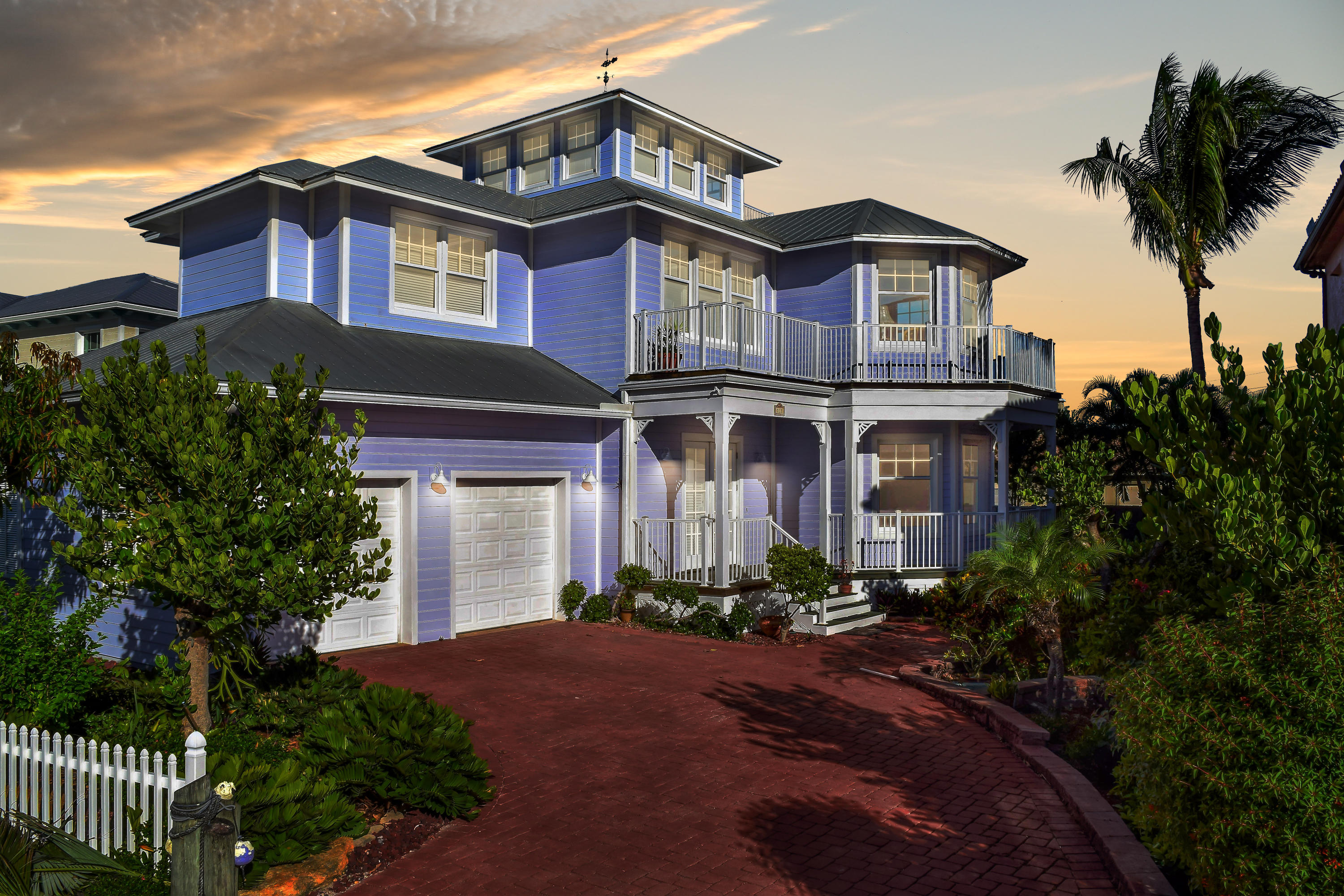 New Home for sale at 511 Saturn Lane in Juno Beach