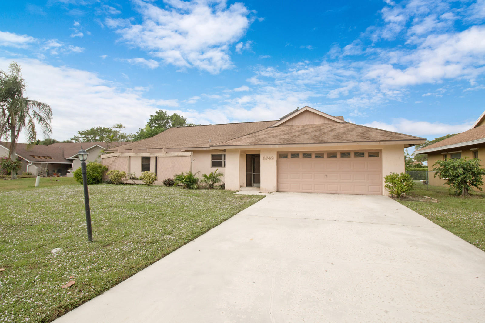 5749 Adair Way Lake Worth, FL 33467