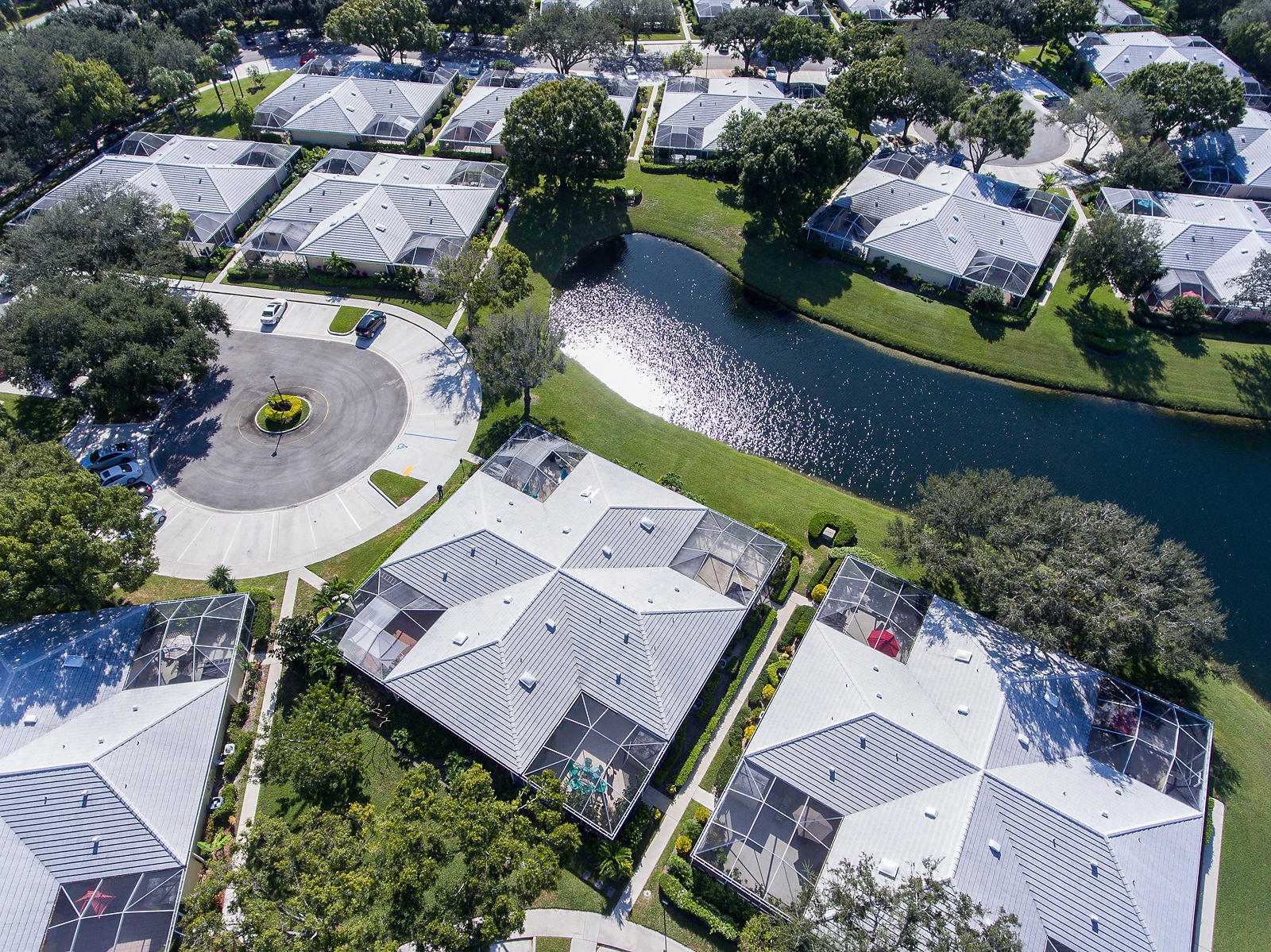 LAKE CATHERINE PALM BEACH GARDENS REAL ESTATE