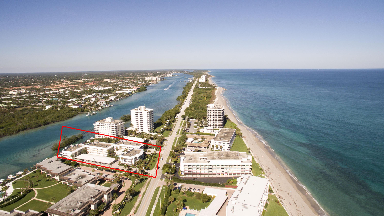 325 Beach Road 304, Tequesta, Florida 33469, 2 Bedrooms Bedrooms, ,2 BathroomsBathrooms,A,Condominium,Beach,RX-10484621