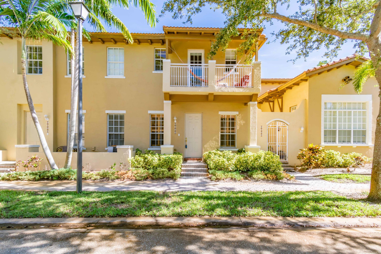 Home for sale in Canterbury Boynton Beach Florida
