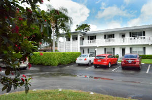 Property for sale at 5010 Privet Place Unit: 201, Delray Beach,  Florida 33484