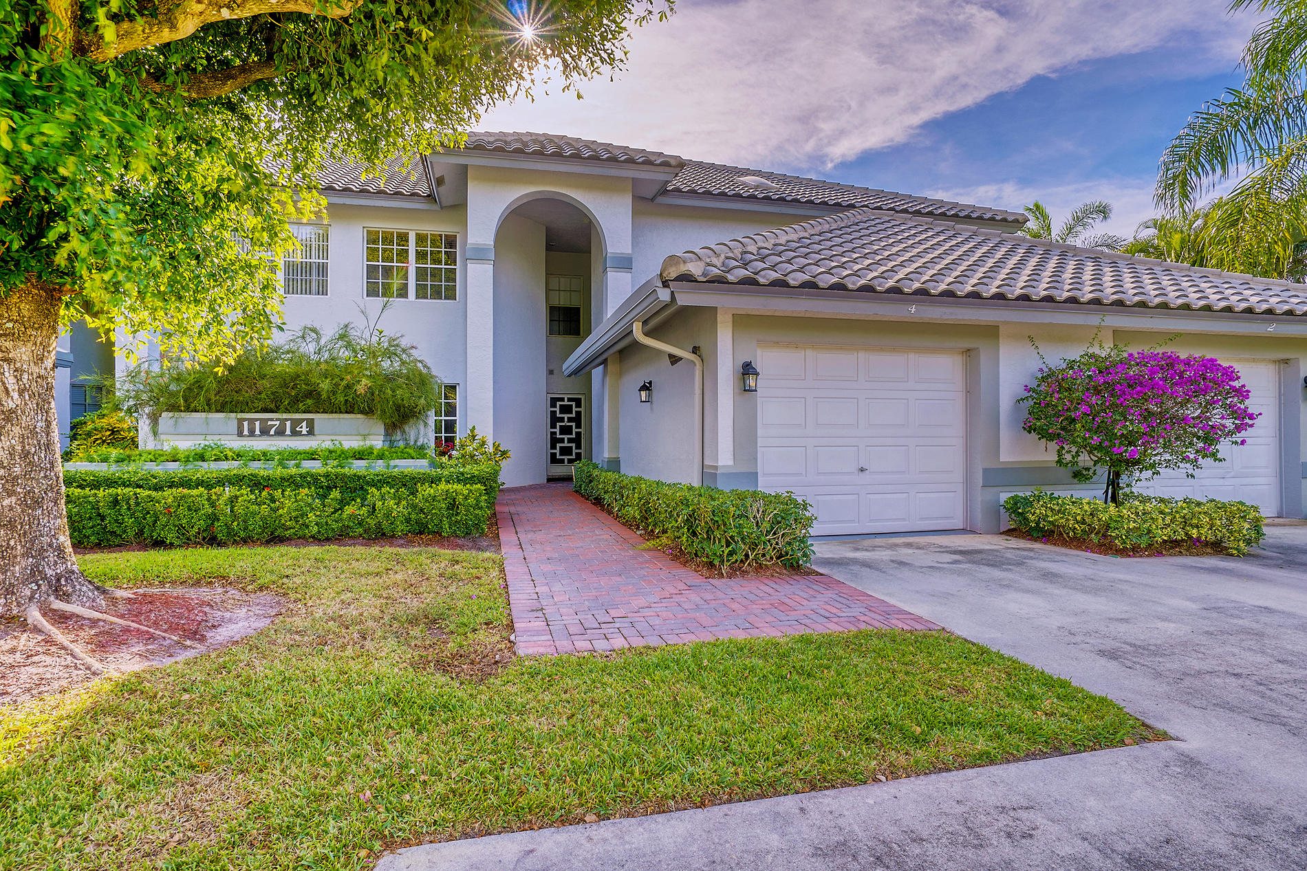 11714 Briarwood Circle 4 Boynton Beach, FL 33437