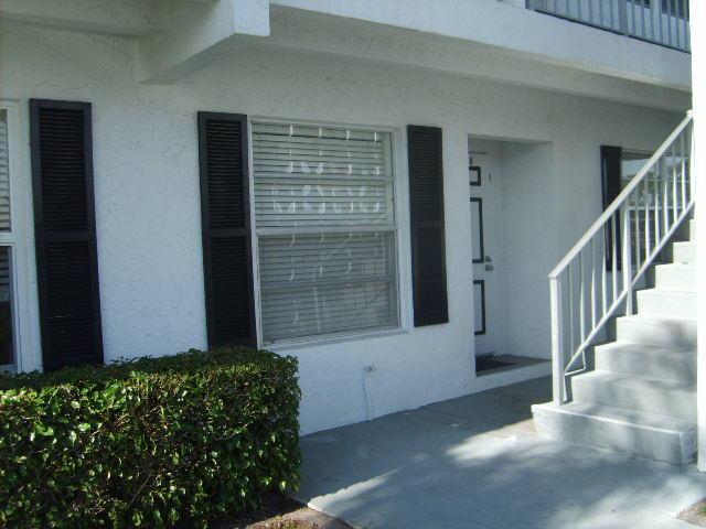 1151 Violet Terrace 104  Delray Beach, FL 33445