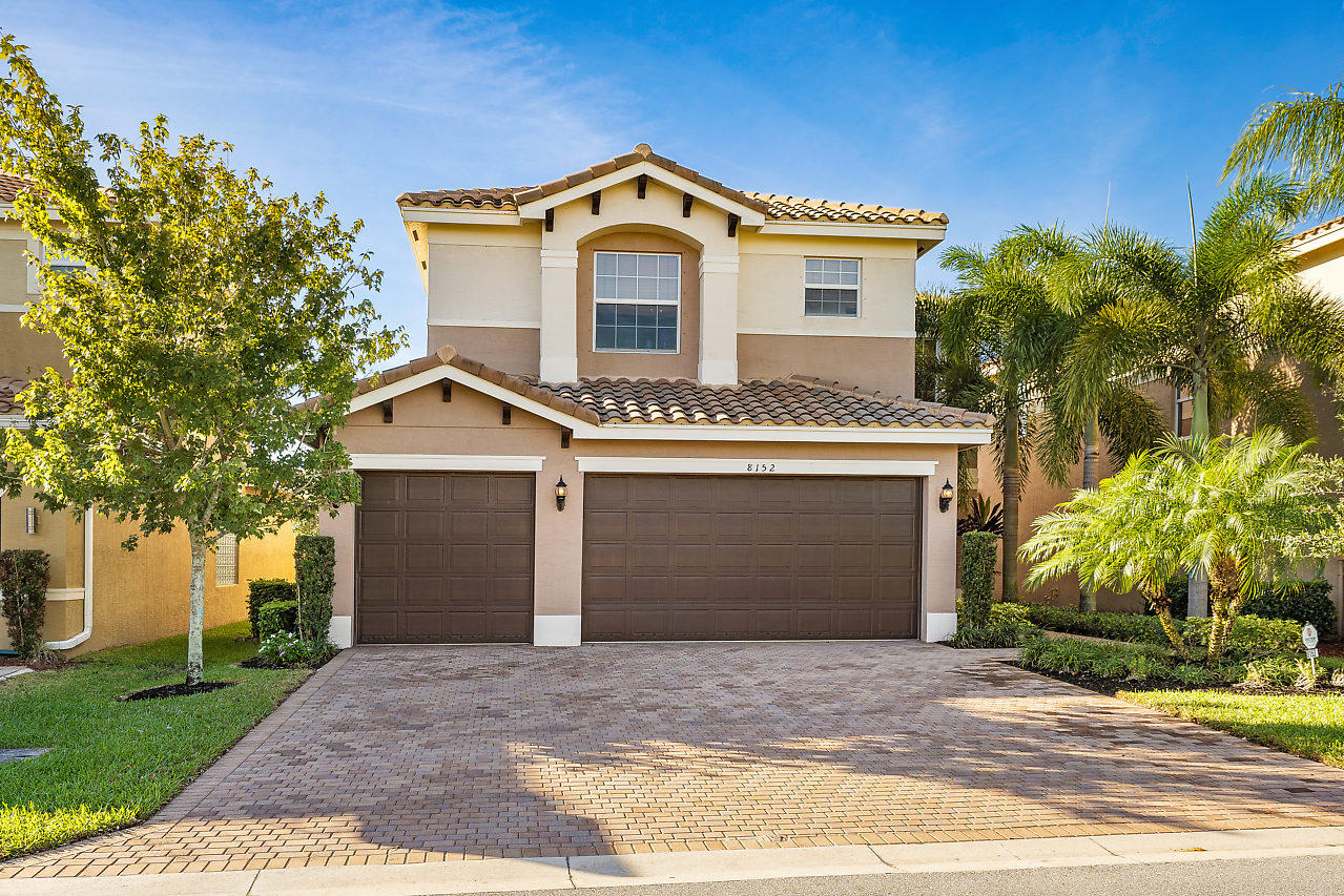 8152 Santalo Cove Court Boynton Beach, FL 33473