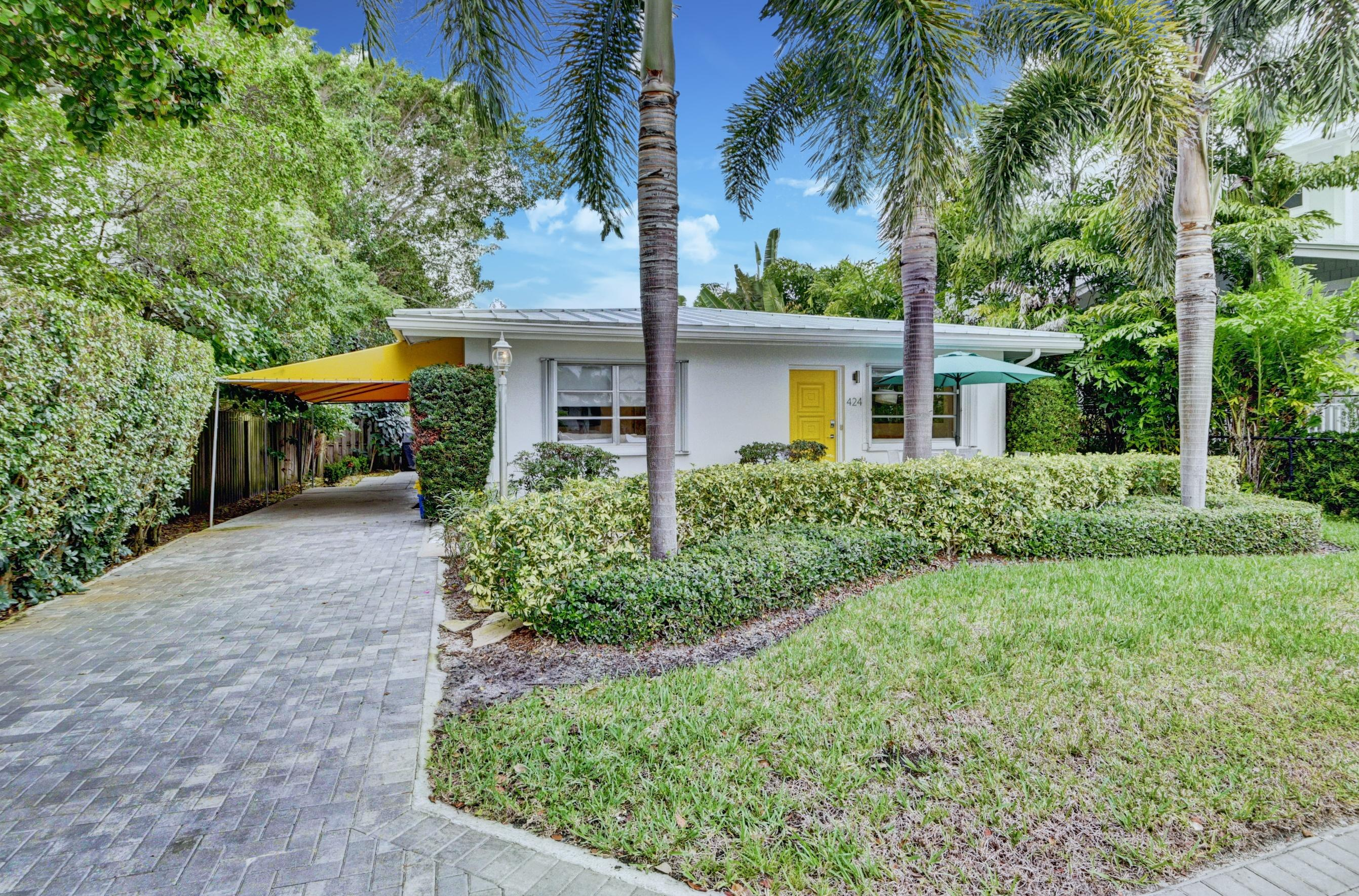 424 NE 8th Avenue  Delray Beach, FL 33483