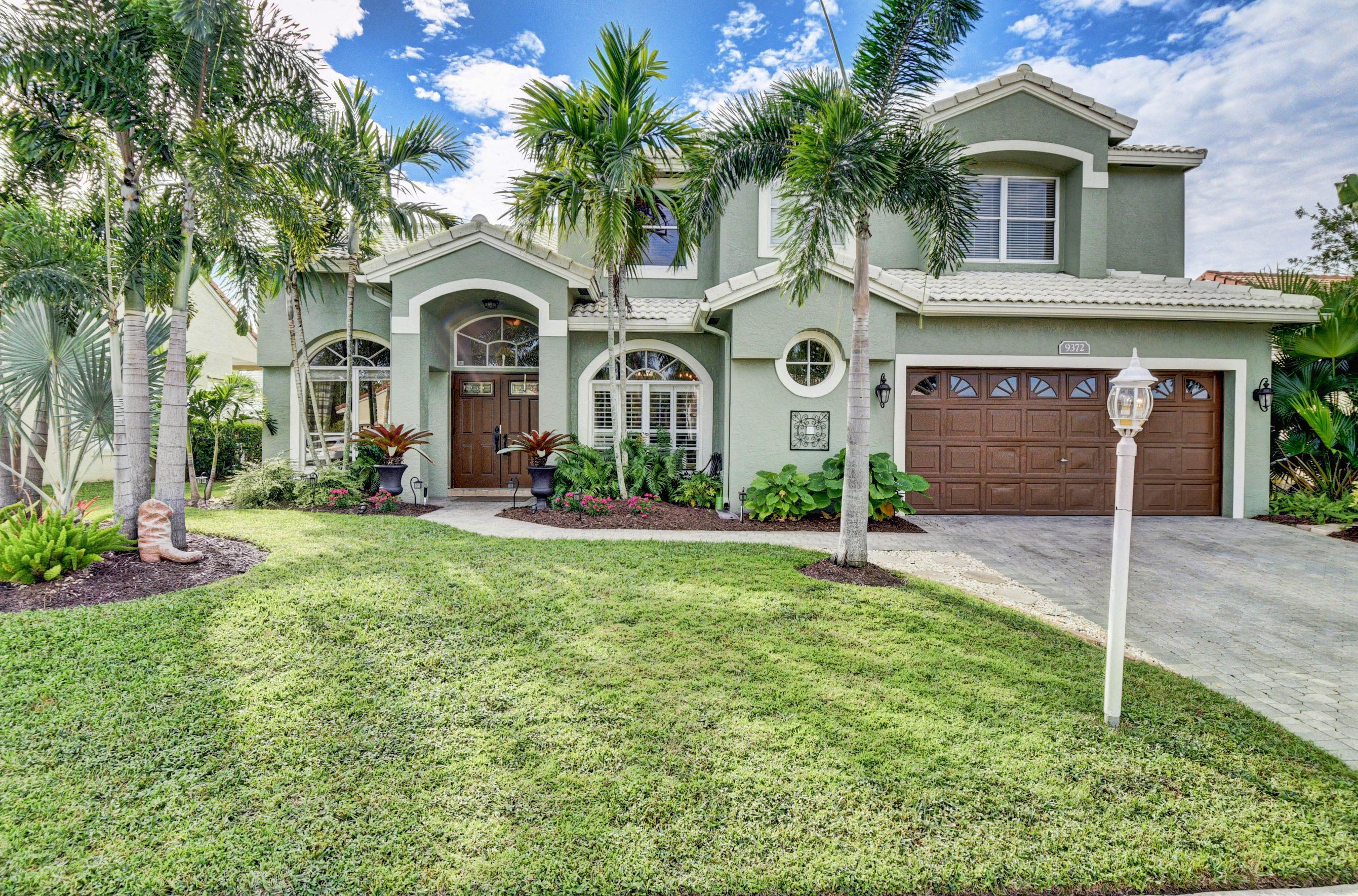 Home for sale in BOCA LANDINGS NORTH Boca Raton Florida