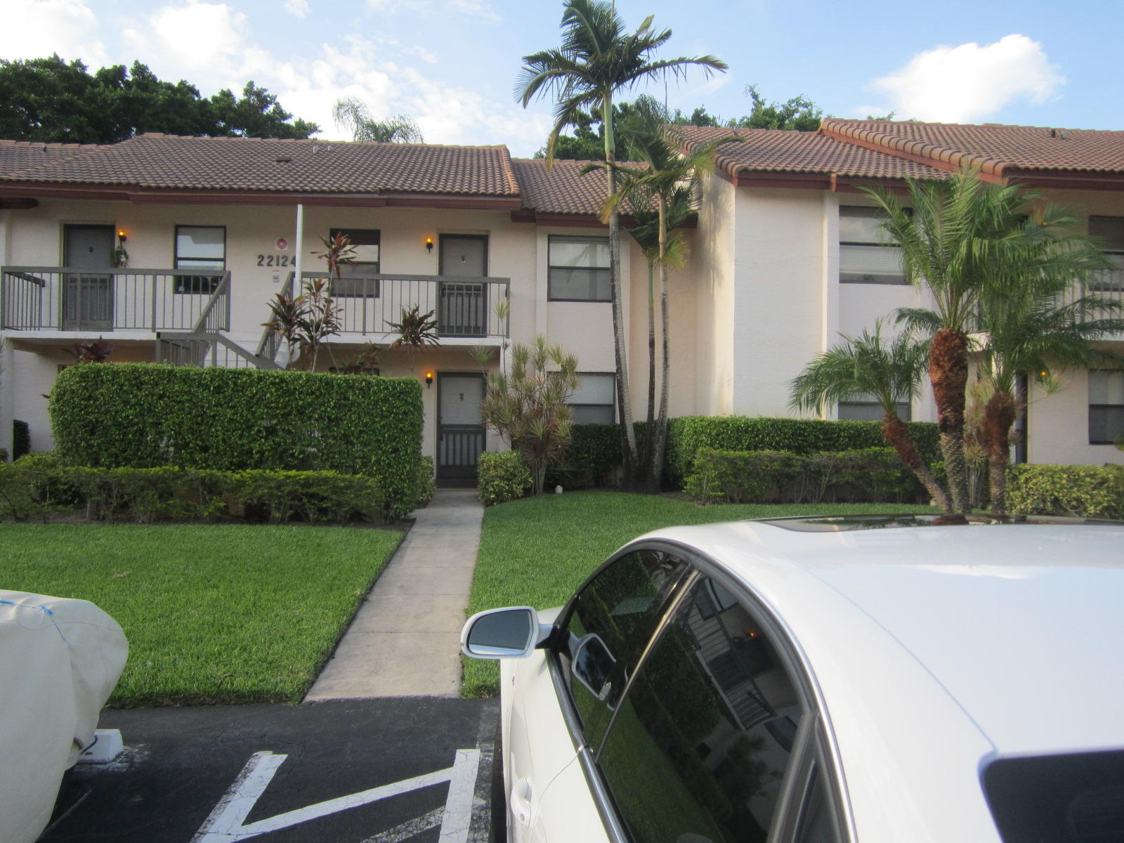 22124 Palms Way 104  Boca Raton FL 33433