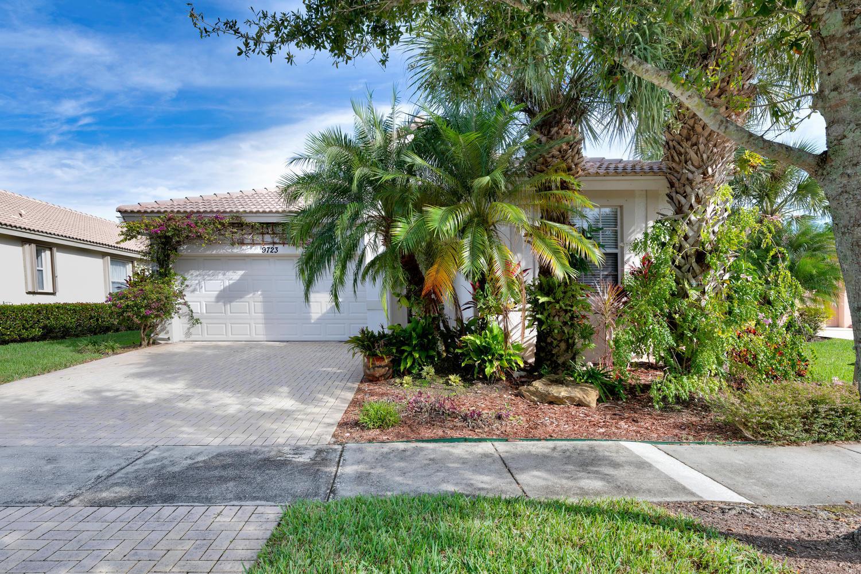 9723 Sandpiper Lane West Palm Beach, FL 33411