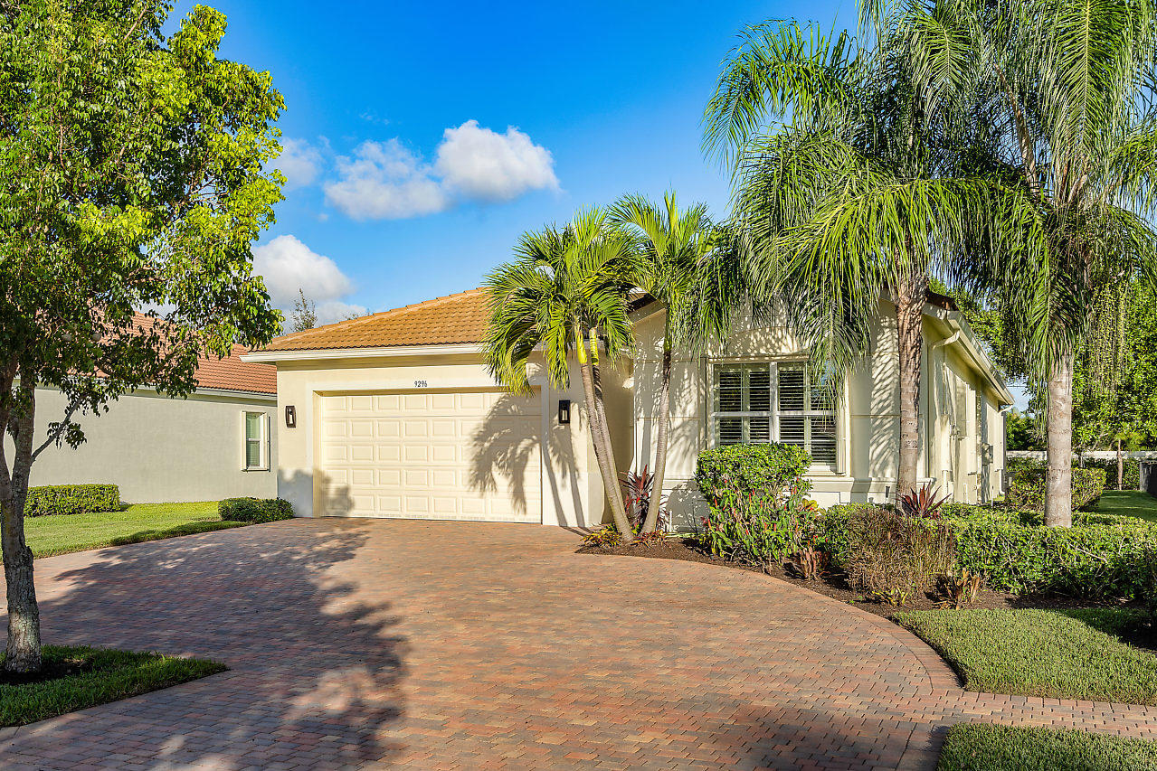 Four Seasons/Tivoli Isles home 9296 Isles Cay Drive Delray Beach FL 33446