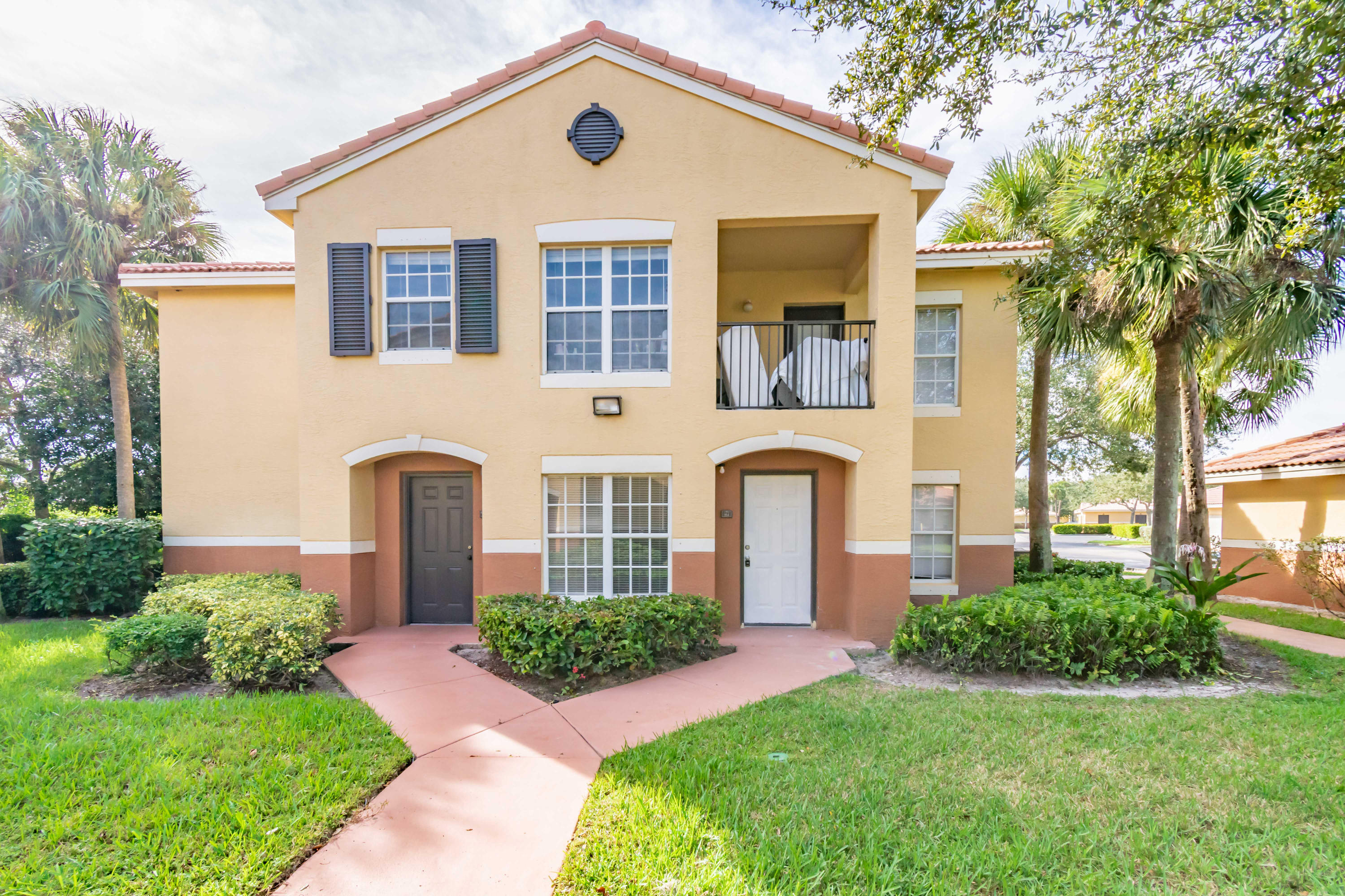 Home for sale in SPA AT SUNSET ISLES CONDO Royal Palm Beach Florida