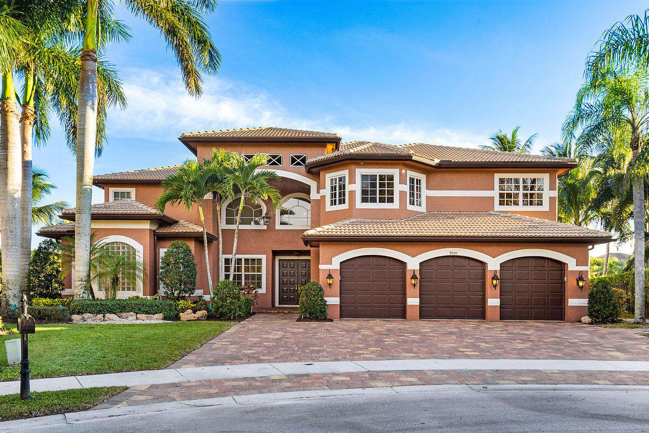 9505 New Waterford Cove  Delray Beach, FL 33446