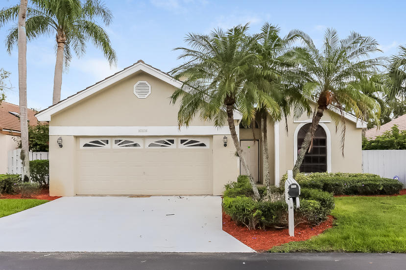 Home for sale in EXECUTIVE ESTATES Boynton Beach Florida