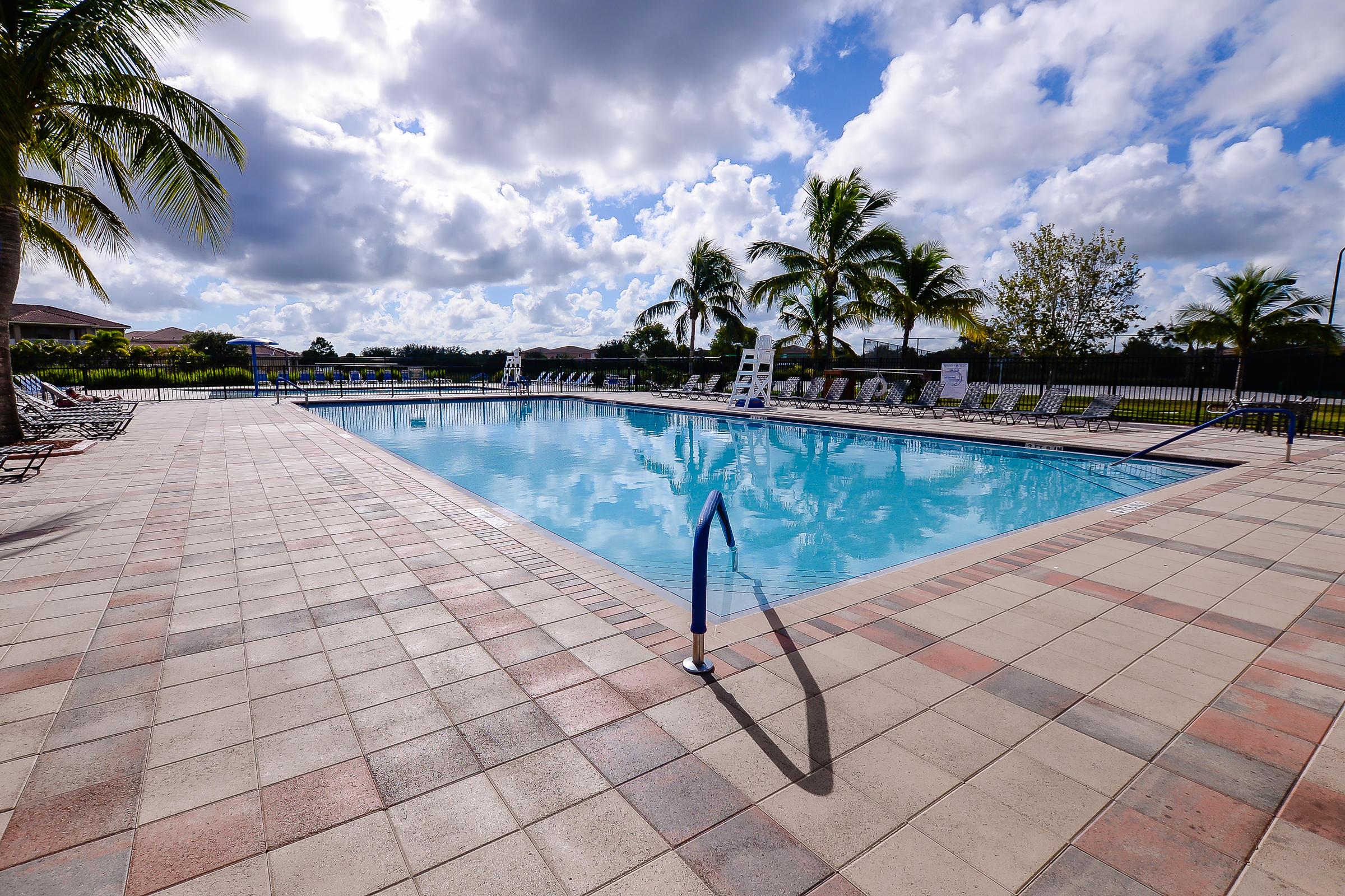 NEWPORT ISLES PORT SAINT LUCIE FLORIDA