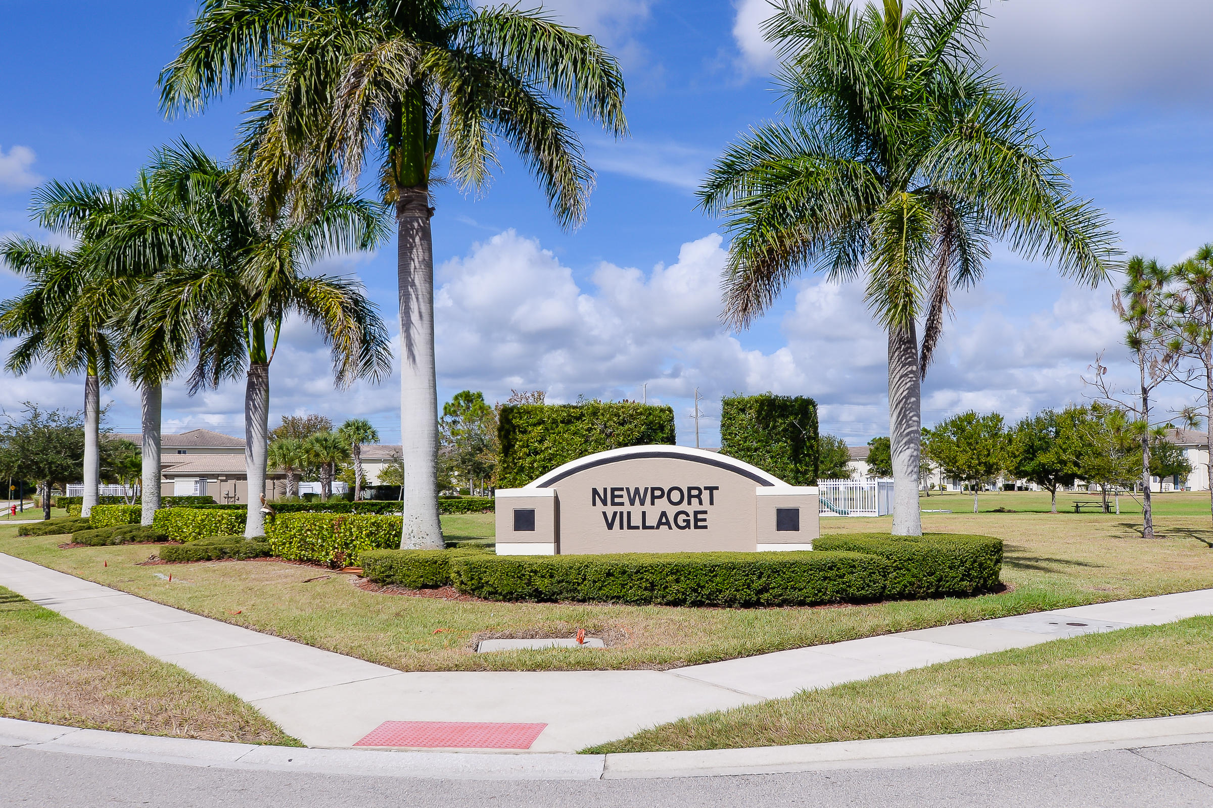 NEWPORT ISLES HOMES FOR SALE