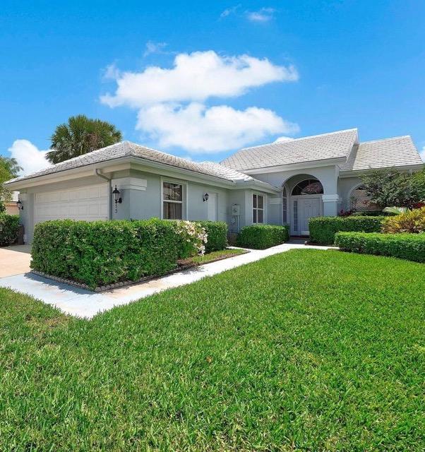 2313 Saratoga Bay Drive West Palm Beach, FL 33409