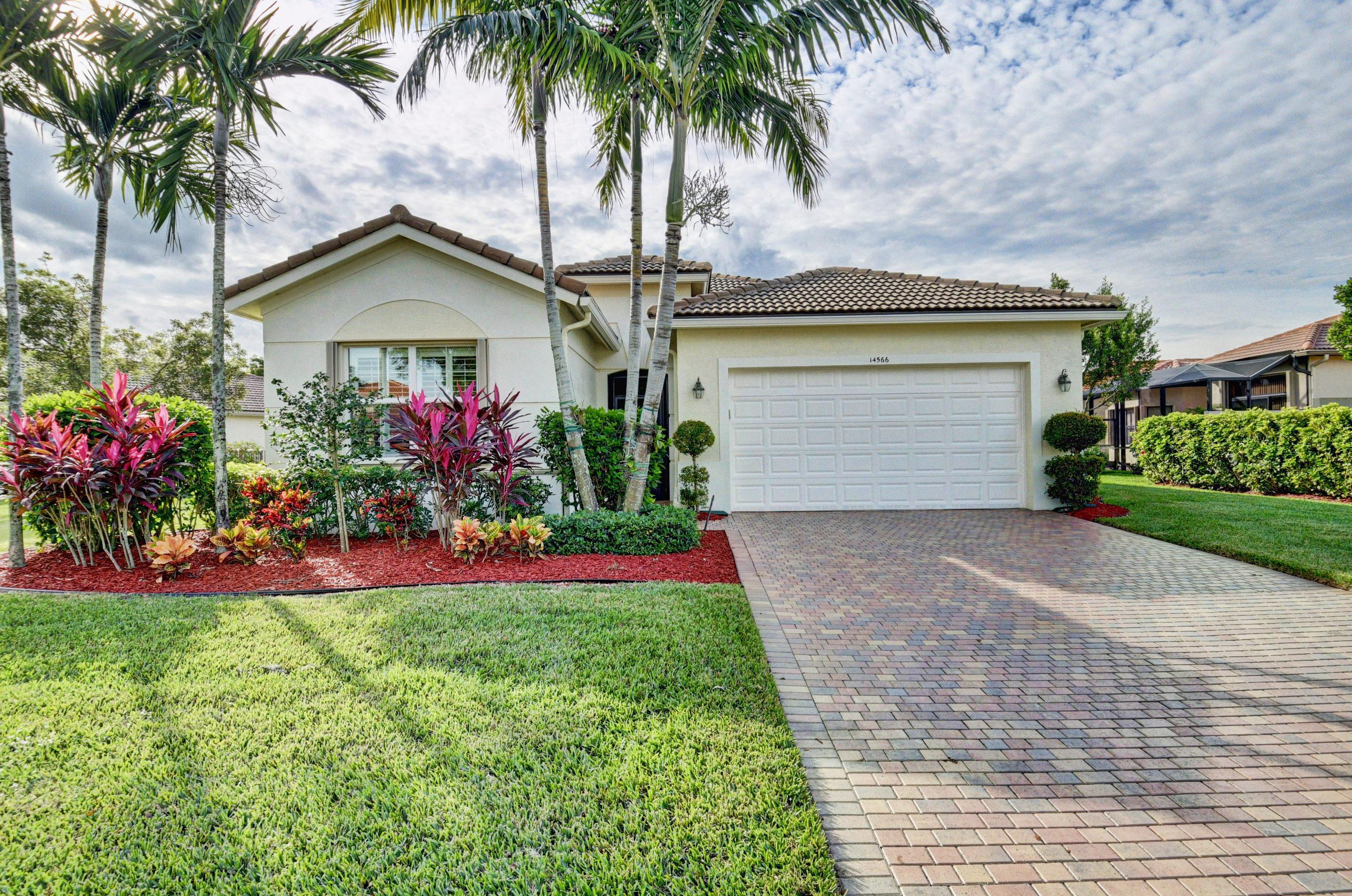 Four Seasons/Tivoli Isles home 14566 Jetty Lane Delray Beach FL 33446