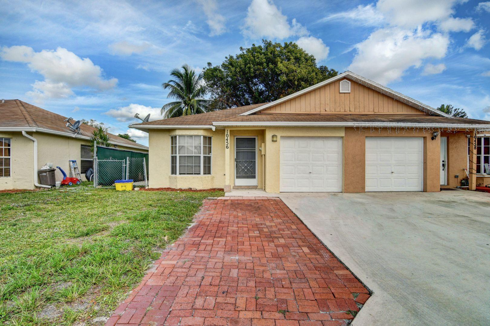 10456  Boynton Place Circle, Boynton Beach, Florida