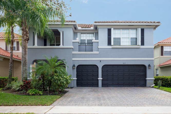 9837 Cobblestone Creek Drive Boynton Beach, FL 33472