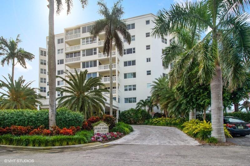 Home for sale in DELRAY SUMMIT CONDO Delray Beach Florida