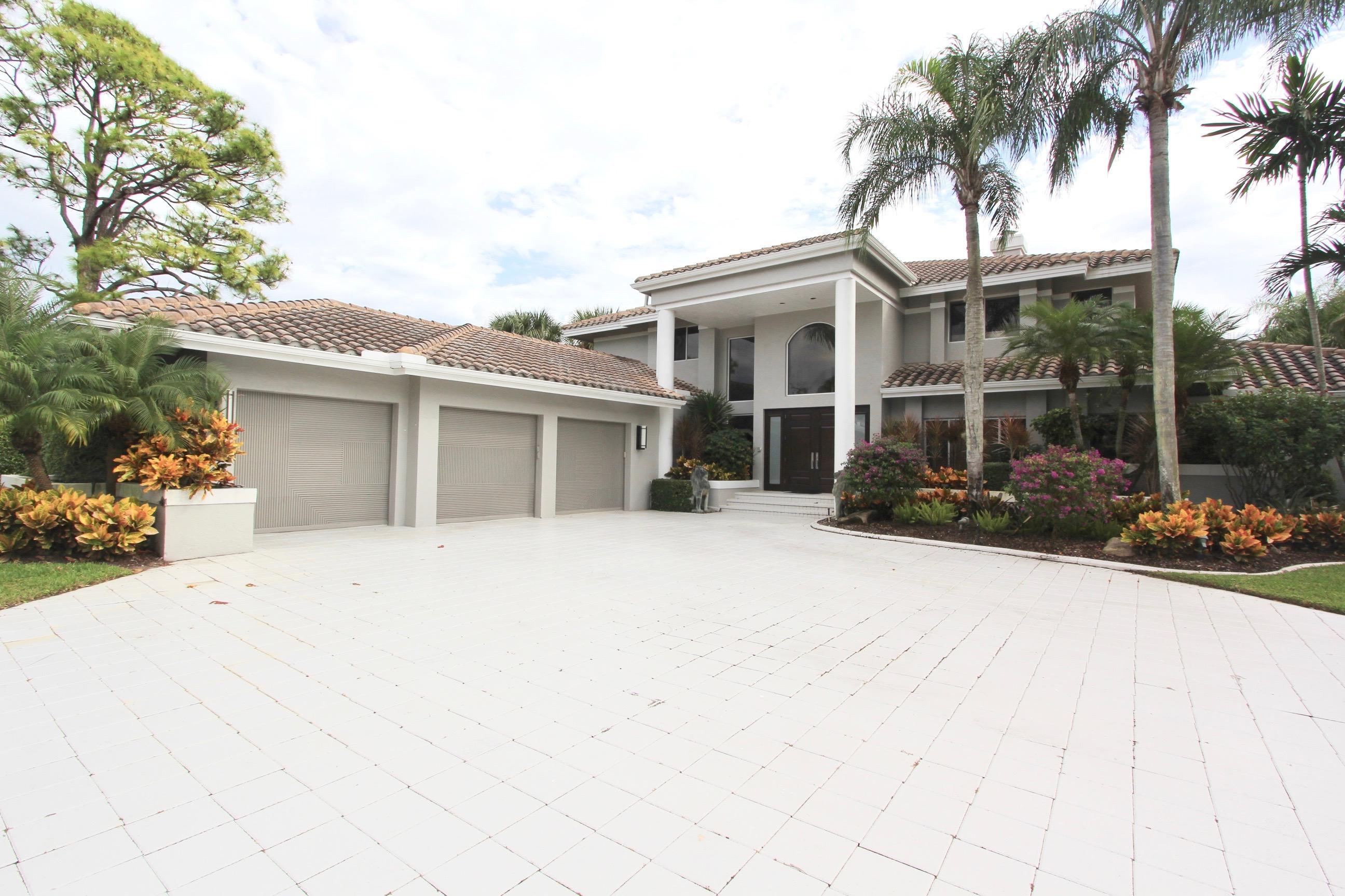 6241 Hollows Lane  Delray Beach, FL 33484