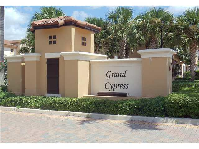 Home for sale in Grand Cypress Coconut Creek Florida