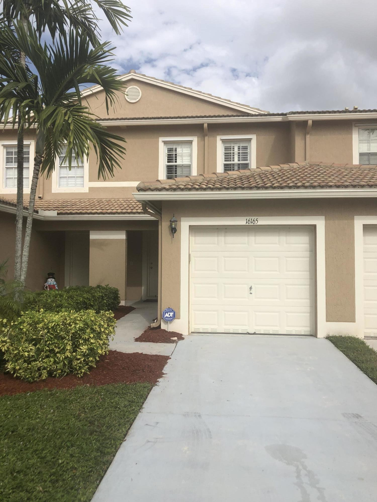 Home for sale in SIERRA PALMS Delray Beach Florida