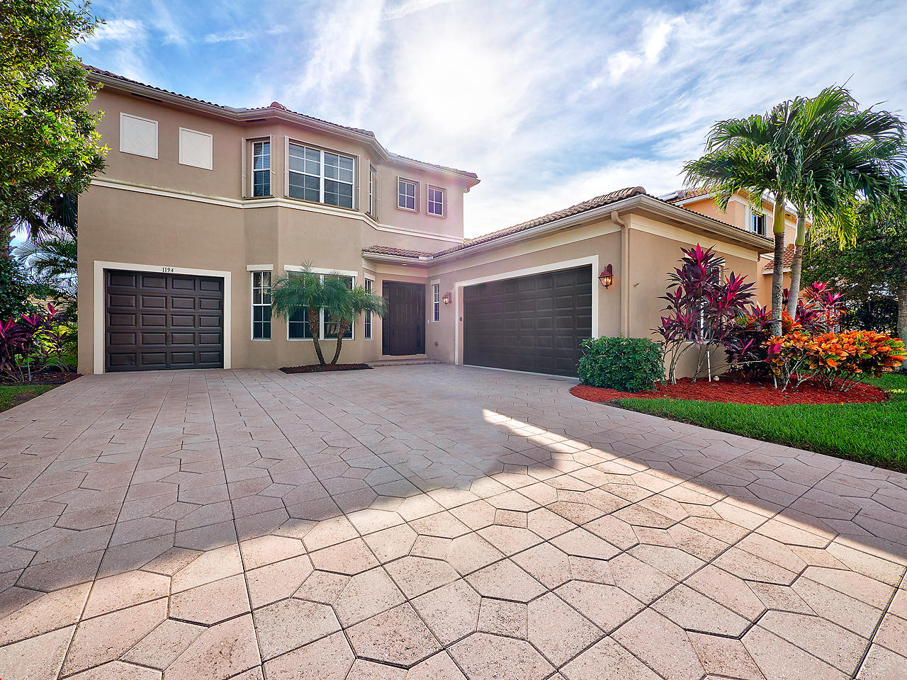 1194 Bay View Way Wellington, FL 33414